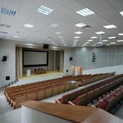 Организация и проведение конгрессов, выставок, конференций фото