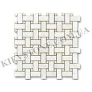 Мозаика из мрамора фото