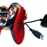 Геймпад Thrustmaster Dual Trigger фото