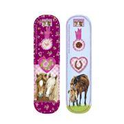 """Магнитные закладки """"Друзья лошадей""""фирмы Spiegelburg фото"""