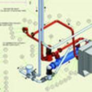 Подготовка технической документации на газопроводы фото