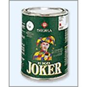 Джокер - акрилатная краска фото