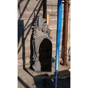 Памятник Ангел фото