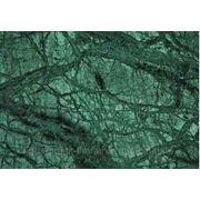 Зеленый мрамор verde guatemala фото