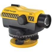 Оптический нивелир CST/Berger SAL 20 ND фото