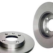 Проточка тормозных дисков фото