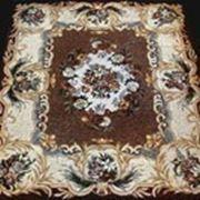 Мозаика из гранита и мрамора фото