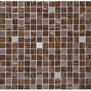 Стеклянная мозаика Gl mix 29 фото