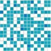 Стеклянная мозаика Багама светлая вариант 1 производства Китай фото
