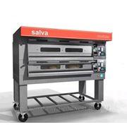 Подовая модульная печь «SALVA» EM фото