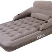 Надувная кровать фото