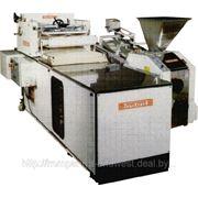 Производственные линии хлебобулочных изделий фото