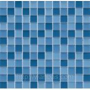 Мозаика микс прозрачное стекло CMmix 02 фото