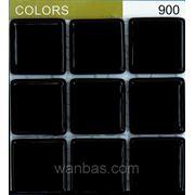 """""""Colors"""" Мозаика Испанская BLACK 900 фото"""