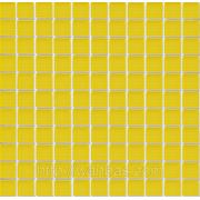 "Мозаика стекло"" Желтого цвета"" B 047 фото"