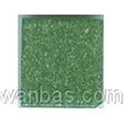 Мозаика SG3 зеленый (20х20) фото