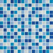 Мозаика микс MDA 346 2 х 2 см фото