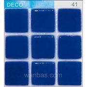 """Мозаика """"DECO"""" Испания MIDDLE BLUE FOG 41 фото"""