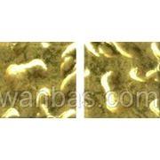 """Мозаика """"Сусальное золото"""" под стеклом PG8002(волн.)-2 х 2 см фото"""