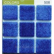 """Мозаика Испанская """"Colors""""FOG NAVY BLUE 508 фото"""