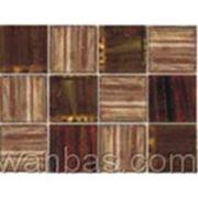 Мозаика Микс CUBA (GS-LPU2 30%, GS-LA2 10%, GS-LA1 60%) фото