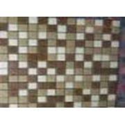 Мозаика Китайская GLmix 19 ( на бумаге) фото