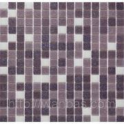 Микс из мозаики GL mix 6 ( на бумаге) фото