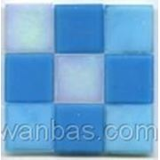 Мозаика MIX2 (CIPRUS) RA-LW1:20%, C-NB2:40%, JA-L3:40% (10 листов) фото