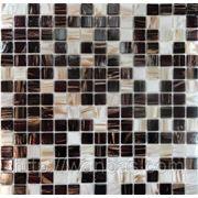 Мозаика стеклянная GO mix 11 фото