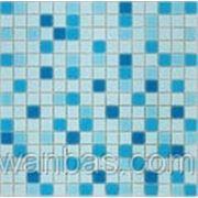 Мозаика микс MC 155 ( 2 х 2 )см фото