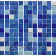 Мозаика Микс-GL mix 7 фото