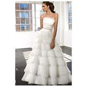 Пошив свадебного платья фото