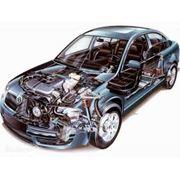 ремонт легковых автомобилей фото