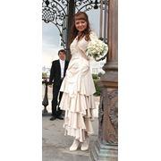 Оригинальные свадебные платья. Дизайн Пошив фото