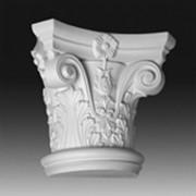 Декор из полиуретана фото