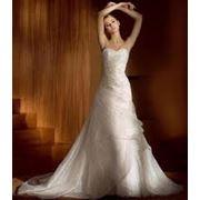 Пошив на заказ свадебных платьев фото