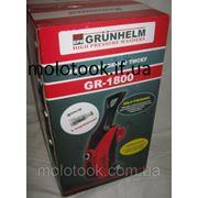 Минимойка высокого давления GRUNHELM GR-1800 фото