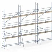Аренда клино-хомутовых конструкций