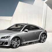 Автомобиль Audi TT Coupe фото