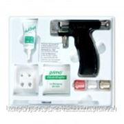 Универсальный комплект для прокалывания / пистолет для прокола ушей