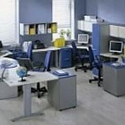 Офисная мебель для персонала фото