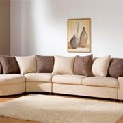 Химчистка мебели, ковровых покрытий фото