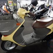 Мотоцикл No. B5120 Suzuki LETS 4 BASKET фото