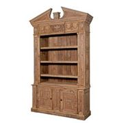 Шкаф Salwage Architectural Bookcase фото