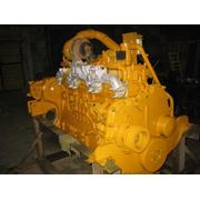 Капитальный ремонт двигателя американских грузовиков фото