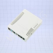 Беспроводной гигабитный маршрутизатор фото