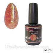 УФ гель-лак для ногтей Lady Victory GL-78/51-4