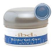 Гель прозрачный конструирующий IBD Builder Gel Clear 14 г.- оригинал