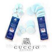 Дезинфицирующие таблетки для педикюра Cuccio Pedi Fiz 24 шт фото