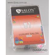Типсы натуральные Salon Professional Luxury Salon Natural - 100 шт фото